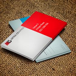 Digital Printing Bandung, Percetakan Bandung, kartu nama