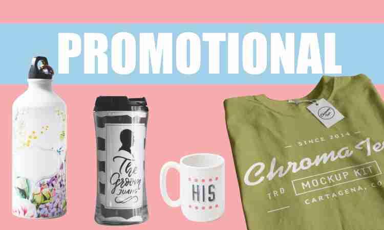 barang promosi dan gift